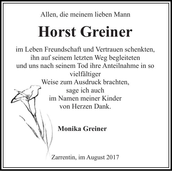 Traueranzeigen Hagenower Kreisblatt
