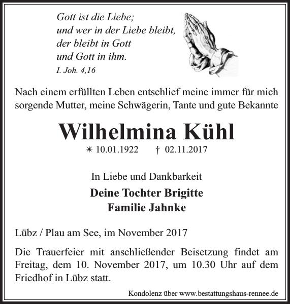Svz Schwerin Traueranzeigen
