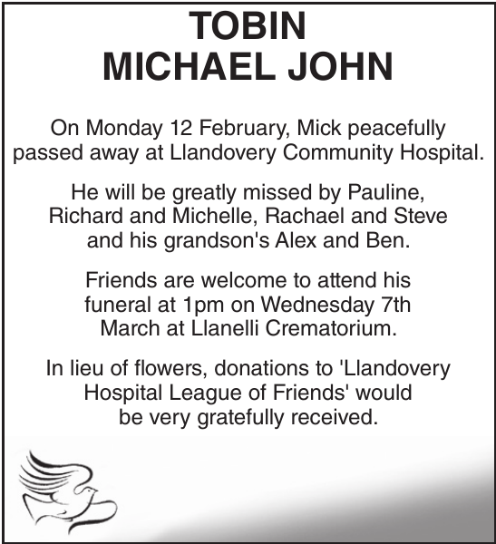 wishaw press obituaries
