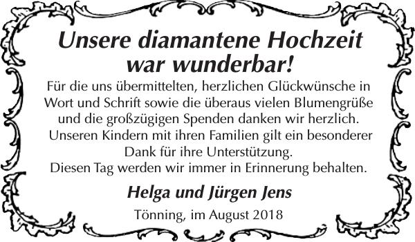 Todesanzeigen Flensburger Tageblatt